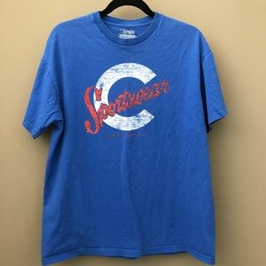 COLUMBIA Sportswear T-Shirt